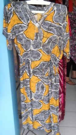 Daster Batik Grosir