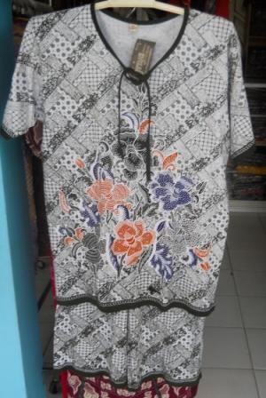 Daster Batik Mama