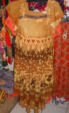 produsen baju daster batik pekalongan murah