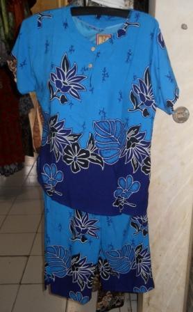 produsen baju daster batik wanita - 0815 4877 6197