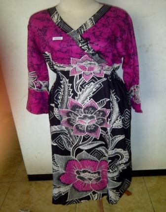 daster batik indonesia - Ibu Kapti 081548776197