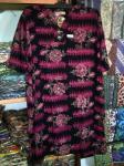 Jual daster batik modern - Ibu Kapti 081548776197